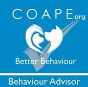 coape advisor badge